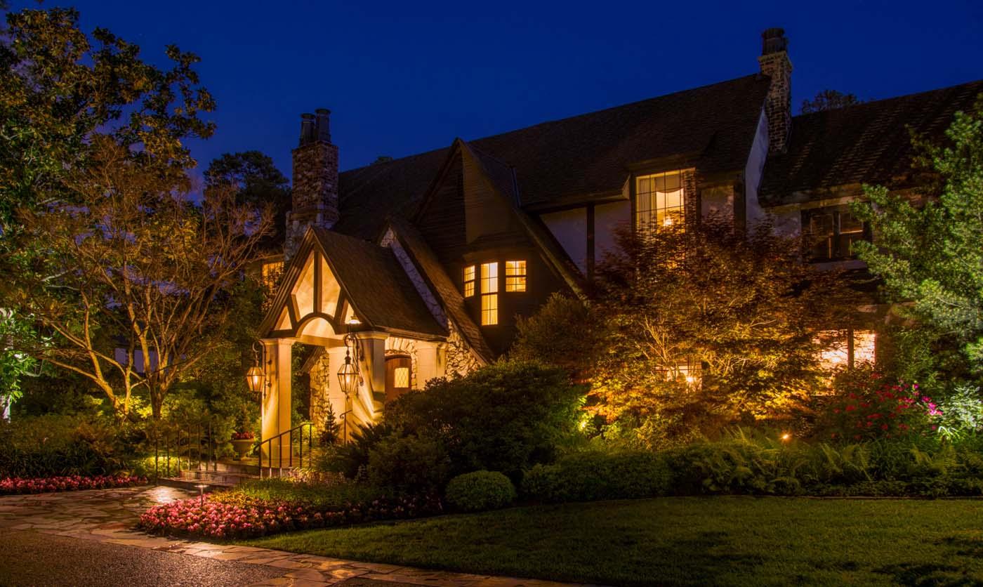 Residential Lighting In The Shreveport Area